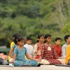 Children Learn Kriya